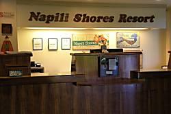 Napili Shores C117