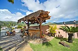 Honolulu Waterfront Retreat