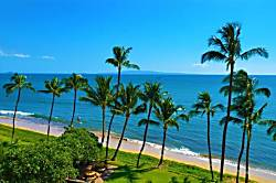 Kealia Resort Maui