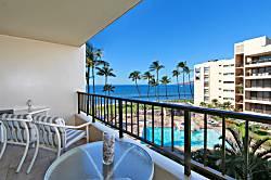 Sugar Beach Resort 408