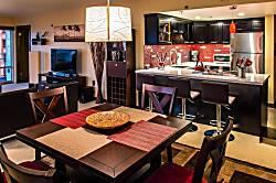 Illikia Hotel 2BR Penthouse