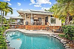 Maluhia Hale (peacful house)