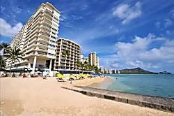 Waikiki Banyan for 2