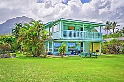 Keone, The Downstairs Beach House