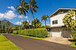 The Cottage at Hanalei Bay