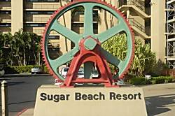 Sugar Beach Resort 315