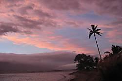 Maui Sunset B213
