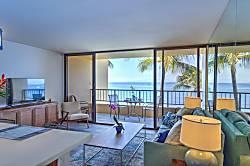 Stunning Maui Oceanfront Condo