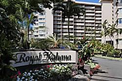 Royal Kahana 1014