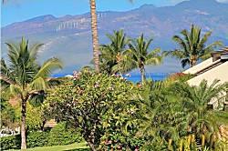 Maui Kamaole D211