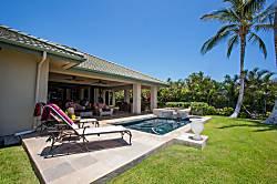 Hapuna Beach Villa