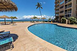 Royal Kahana Resort, unit #509