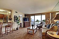Royal Kahana Resort, unit #509