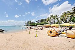 Waikiki Shore #215