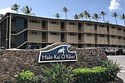 Hale Kai O Kihei Condominium