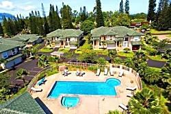 3 Bedrooms-Villas of Kamali'i