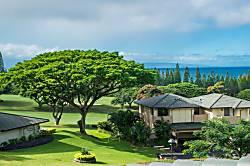 Kapalua Golf Villa 20T5