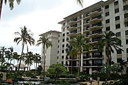 Beach Villas; Beach Tower 807