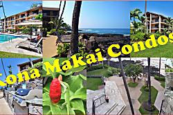 Kona Makai Vacation Rental