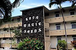 Kona Magic Sands 309