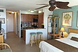 Lahaina Shores 405