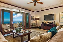 Wailea Beach Villas 403