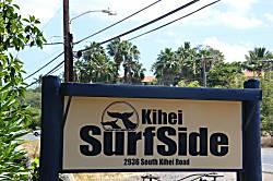 Kihei Surfside 606