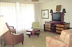 The Whaler 2 Bedroom