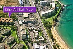 Kihei Ali'i Kai B204