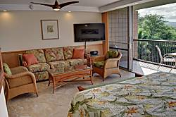 Mana Kai Resort Condo