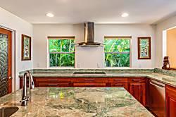 Stunning Kona View House