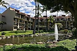 Kamaole Sands Resort Rental