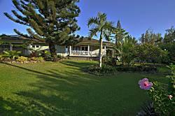 The Ginger Beach House