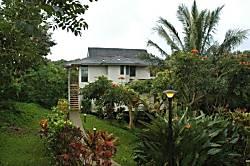 Haleakamanu-Hanalei Bay Villas