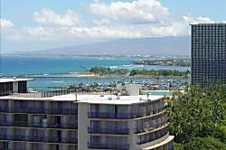 Imperial of Waikiki Unit
