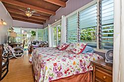 The Pink Kailua Beach House