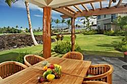 Mauna Lani Golf Villas D-5