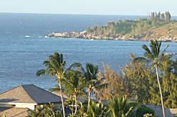 Kapalua Ridge Villas 1114