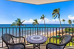 Valley Isle Resort 407