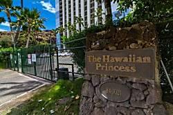 Makaha - Hawaiian Princess - 305