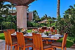 Floral Gardens Pool Villa G102