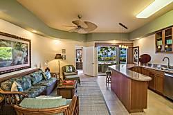 Kahalu'u Beach Villas 1-102