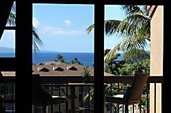 Maui Ocean View Condo!