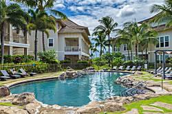 Villas at Poipu Kai Penthouse Suite A300