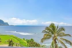 Oceanfront Condo in Paradise