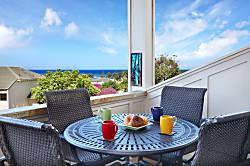 Villas at Poipu Kai Penthouse Suite Unit C300
