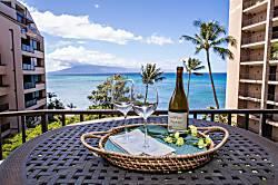 Valley Isle Resort 601