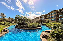 Waipouli Beach Resort D207