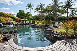 Waikoloa Beach Villas A4