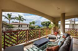 Wailea Beach Villas PH112